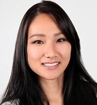Lina Chong | Analyst at Hasso Plattner Ventures