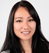 Lina Chong - Panelist
