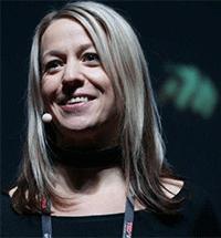 Cheryl Miller - Speaker