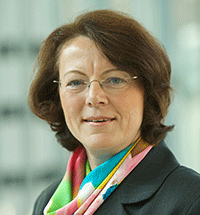 Kerstin Günther | Technology Director Europe at Deutsche Telekom