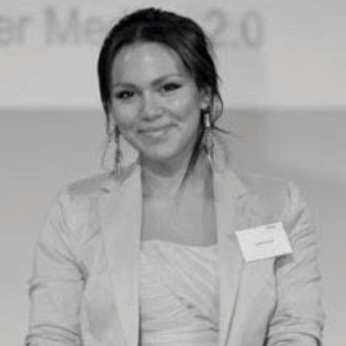 Sarah Buchert
