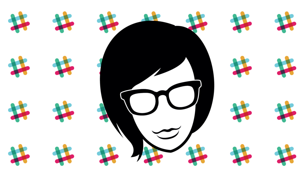 Geekettes are on Slack!