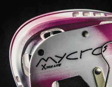 Mycro Hurling Helmet