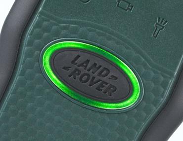 CEL Range Rover VentureCam