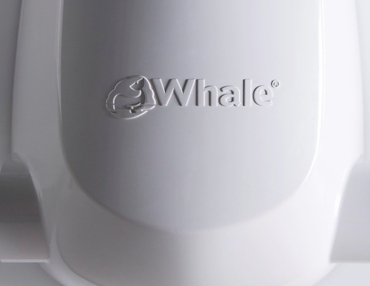 Whale Domestic Pump Enclosure