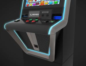 Inspired Gaming   Optimus