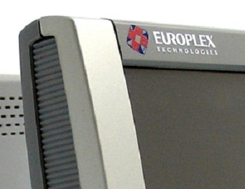 Europlex Security Keypads