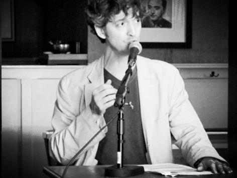 Member - Paul Boocock