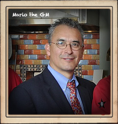 Mario Reid