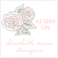 Claudia & Greg on Elizabeth Anne Designs
