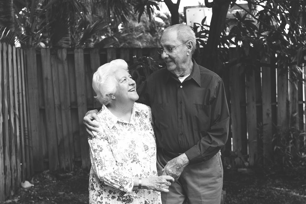 The grandparents//Miami, FL