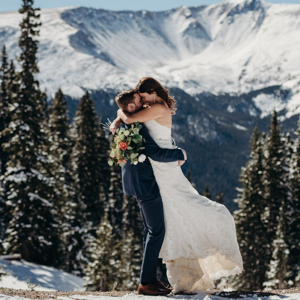 Colorado Wedding Photographer    Best Of 2018    View Post