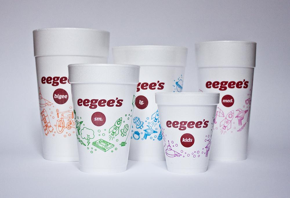 Eegee's Restaurant