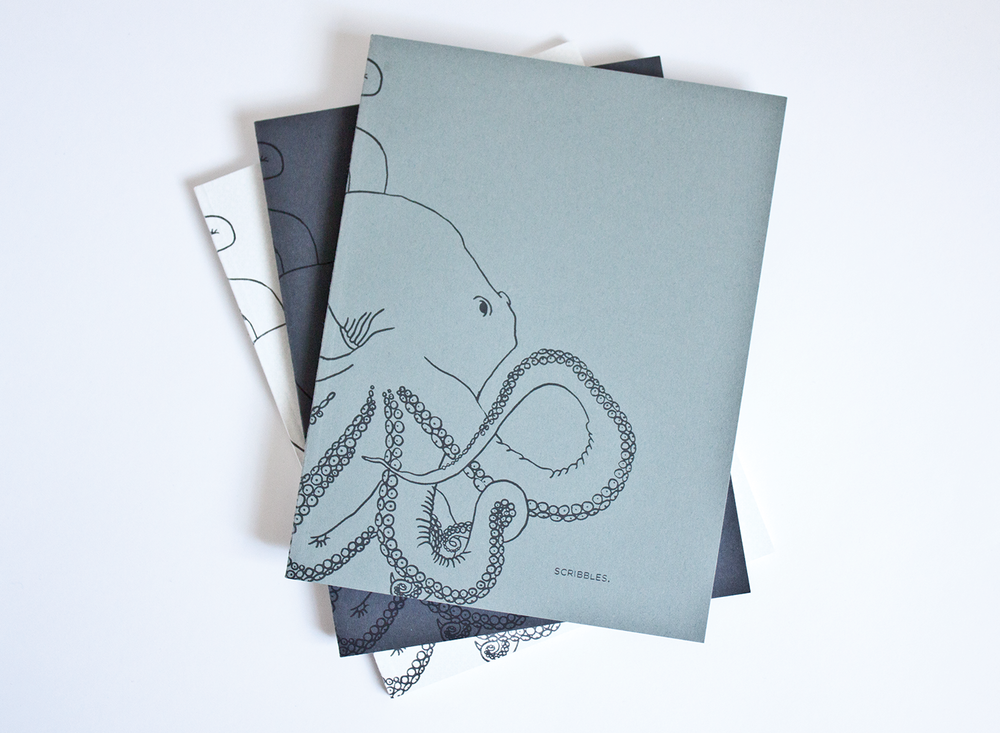 Octopus Notebooks