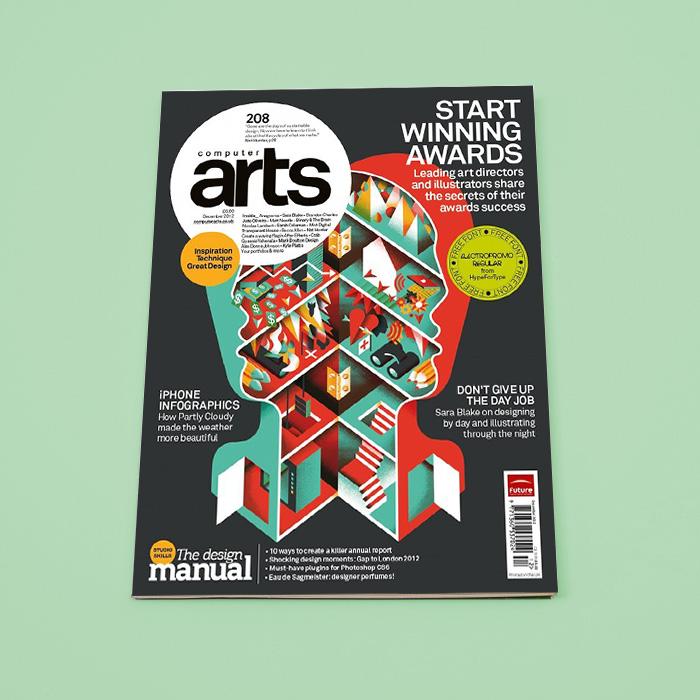 ONOGRIT Designstudio — Computer Arts Magazine 02.jpg