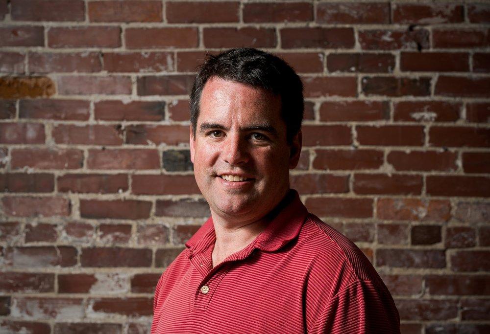 Todd McKee / Bulldog Media