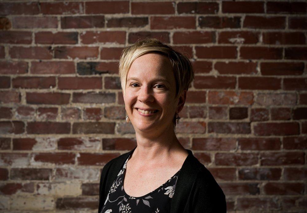 Claire Cowen