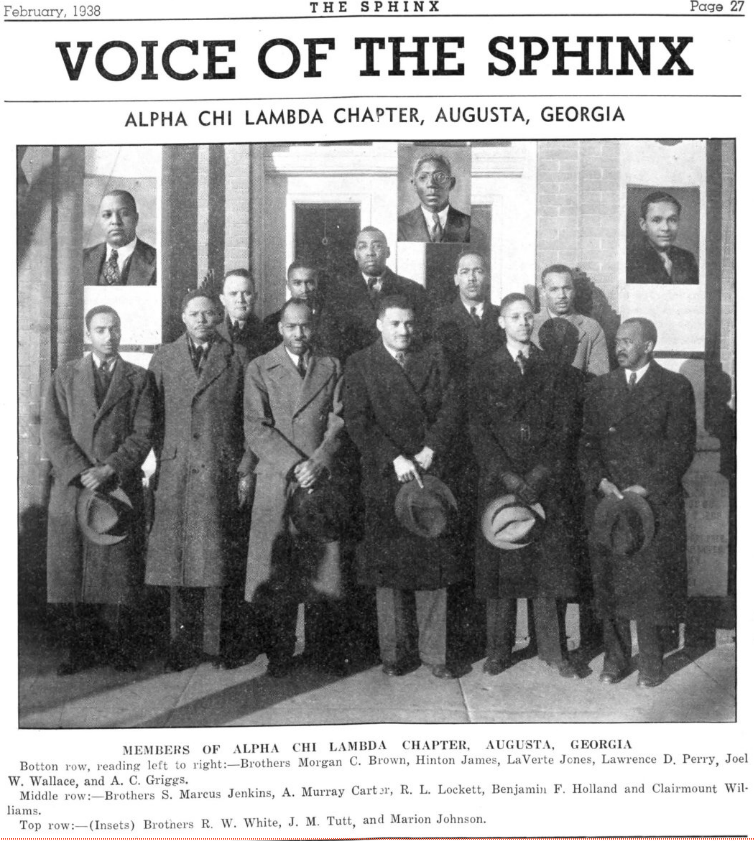 Voice of the sphinx 1938.png