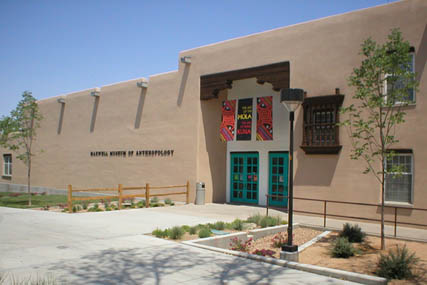 Galles Cultural CenterUniversity of New Mexico, Albuquerque -