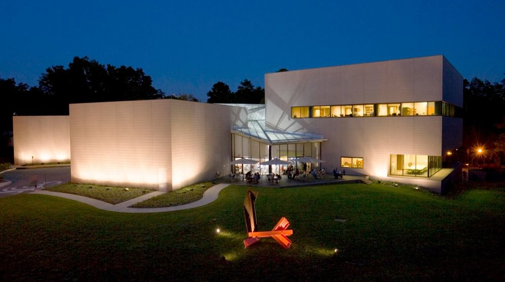 Nasher Museum of Art, Duke University -
