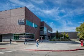 Utah Museum of Fine Arts -