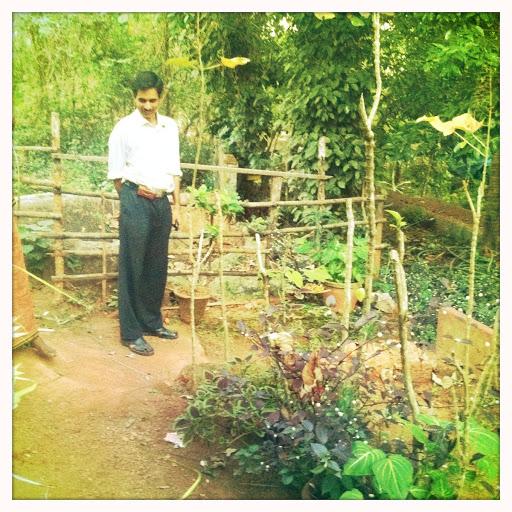 Dr. Sathyanarayanan