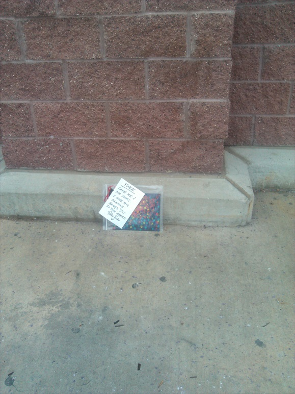 December 20, 2013  Walmart: Gardner, KS