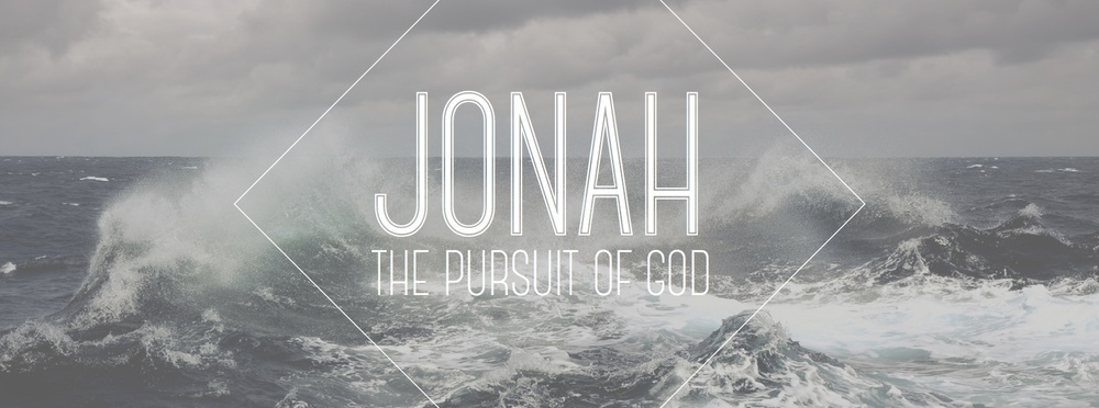 While the book of Jonah is most often thought of as a story about a man swallowed by a great fish, it is really a story about being swallowed up by God's grace. The book of Jonah preaches the gospel to us. In his loving kindness, God relentlessly pursues rebels like us and saves us, and not just once to call us to salvation, but 100 times over throughout our lives!