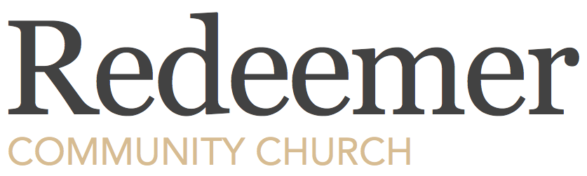 Redeemer Community Church