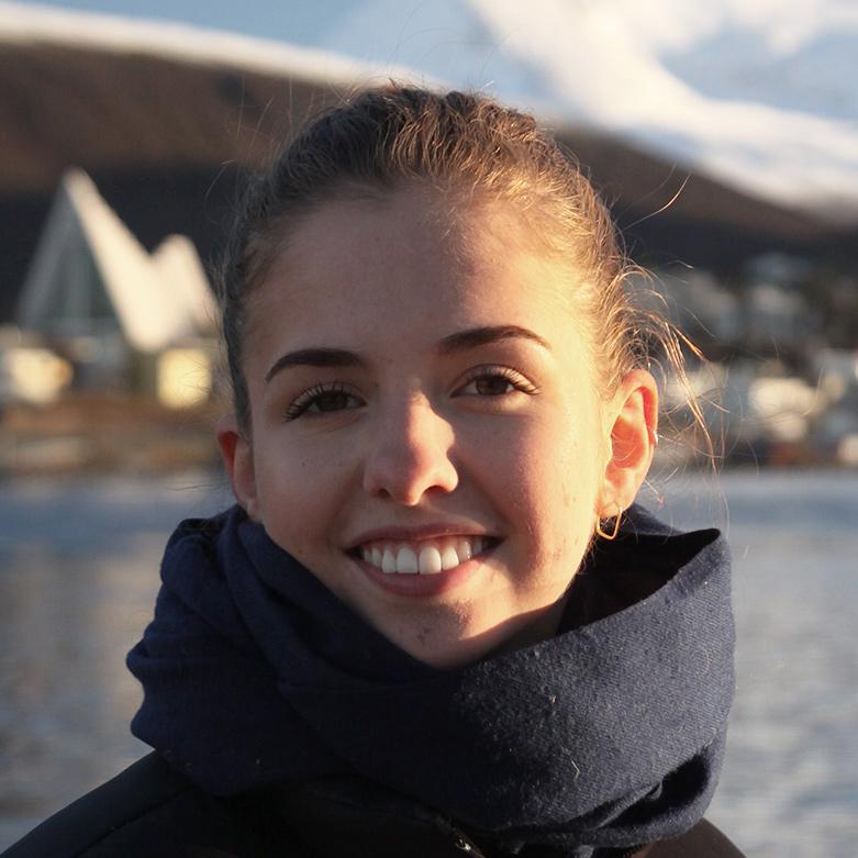 ANNA P. ROGDE Praktikant E:  anna@spinnark.no