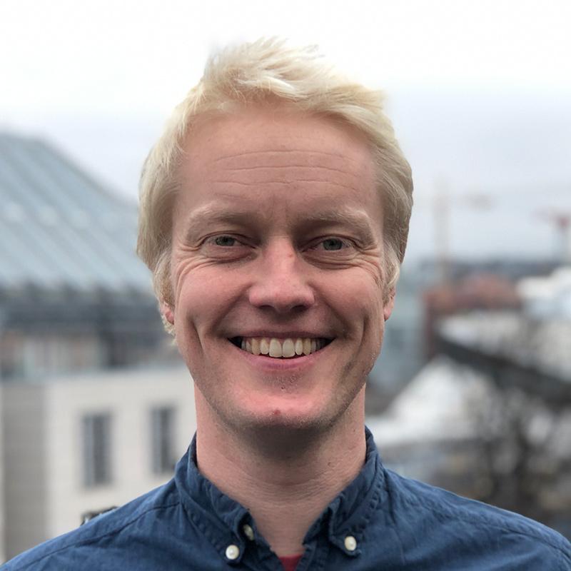 Gunnar Aasen Rogne - Arkitekt+47 458 52 524 — gunnar@spinnark.no