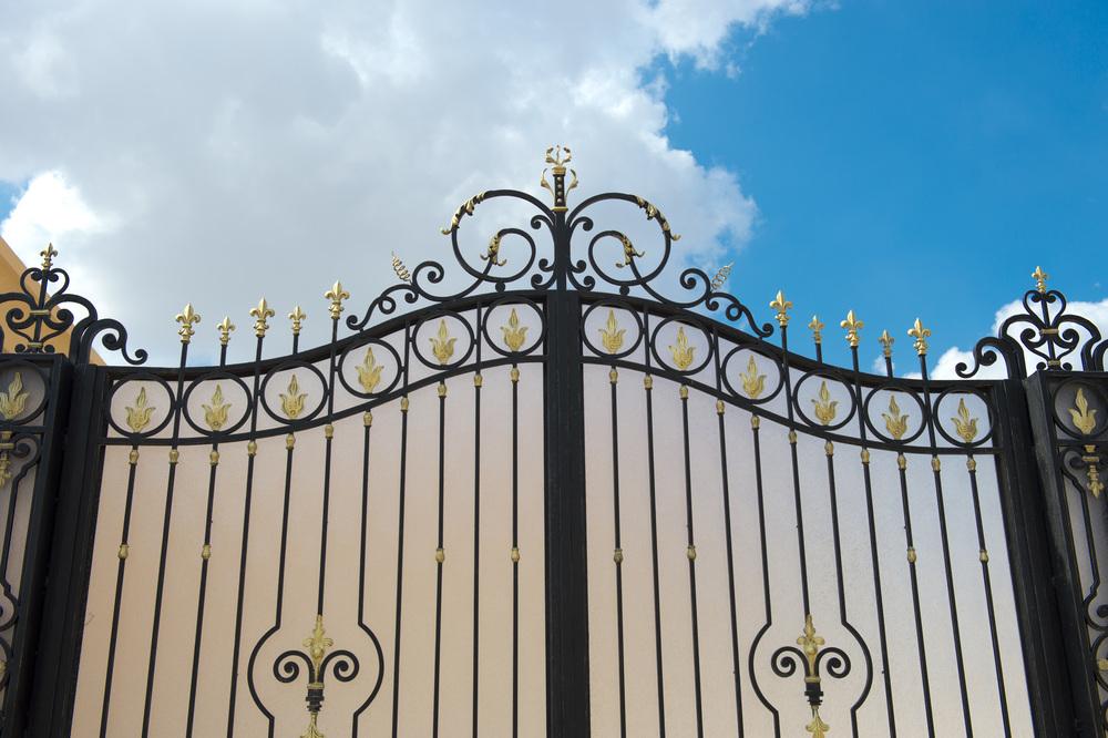 Gates Choufani