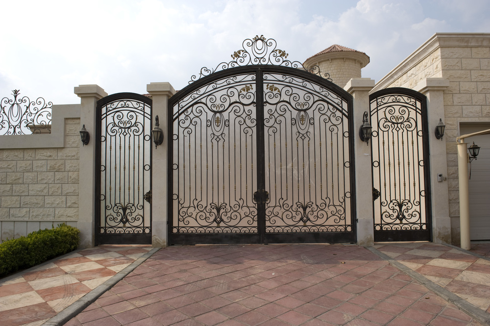 Gates — choufani