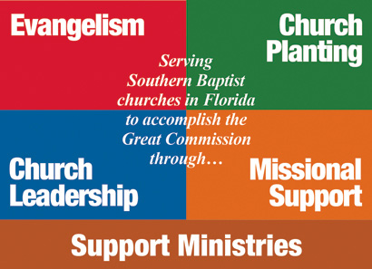 Click here for the Florida Baptist Convention