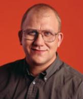 Bill Fagan   Professor & Department Chairperson | Department of Biology