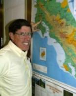 Douglas Gill   Professor Emeritus | Department of Biology