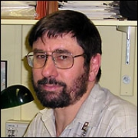 Conrad Labandeira , Curator Paleoentomology, National Museum of Natural History, Smithsonian Institution.Plant-insect interactions; fossil record; herbivory; pollination; paleoecology