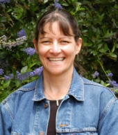 Maile Neel , Associate Professor, Department of Entomology.Conservation biology; landscape ecology; conservation genetics; landscape genetics
