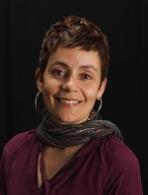 Priscila Chaverri ,  Associate Professor, Department of Plant Sciences & Landscape Architecture.  Fungal systematics;Mycology; Phylogenetics; Evolution; Tropics