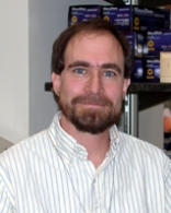 Eric Freed,  Director, HIV Dynamics and Replication Program; Head, Virus-Cell Interaction Section, National Cancer Institute. Member of the Virology Research Cluster.