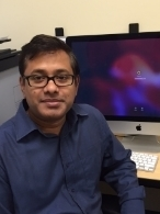 Sougata Roy,  Assistant Professor, Department of Cell Biology & Molecular Genetics. Cell-cell signaling communication, tissue patterning and remodeling in development and disease, Drosophila model.