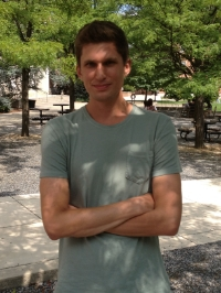 Keith Hughitt (CBBG, El-Sayed Lab)