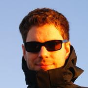Daniel Ayres (CBBG)