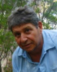 Gerald Borgia   Professor | Department of Biology