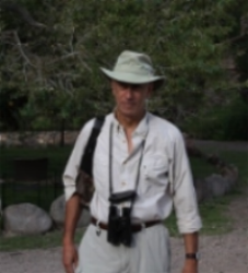 Mike Braun   Research Scientist | Department of Vertebrate Zoology, National Museum of Natural History