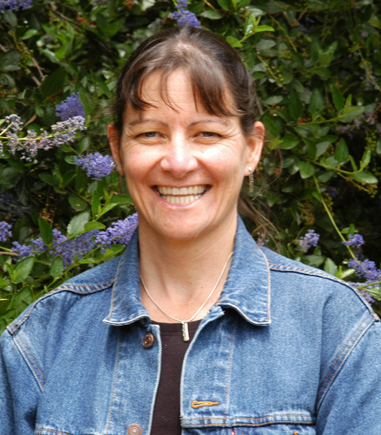 Maile Neel,  Associate Professor, Department of Plant Science & Landscape Architecture. Conservation biology, landscape ecology, conservation genetics, landscape genetics.