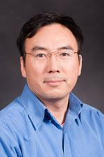 "Jiuzhou ""John"" Song , Associate Professor, Department of Avian and Animal Sciences. Animal genetics, epigenetics, genome and environment interaction."