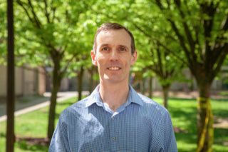 Paul Leisnham ,Associate Professor, Department of Environmental Science and Technology.Population and community ecology; coupled human-natural systems; global change biology; pest management; ecology and health