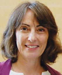 Norma Andrews   Professor | Department of Cell Biology & Molecular Genetics