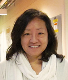 Caren Chang   Professor | Department of Cell Biology & Molecular Genetics.